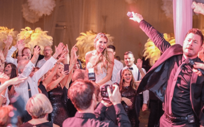 Get To Know Our 4 Epic Bands for Weddings