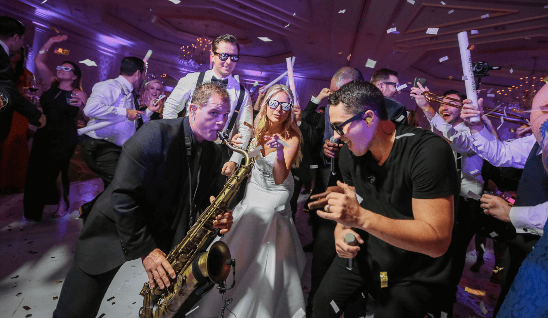 Why We Have The Best Wedding Bands In Florida