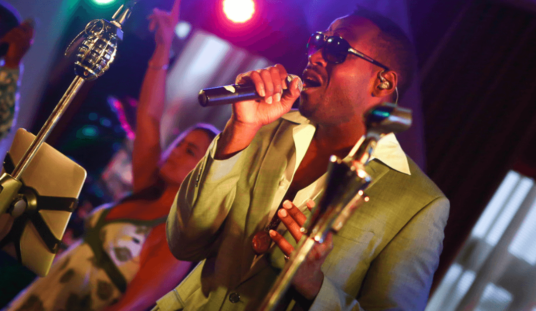Create the most memorable events With Our Live Bands!