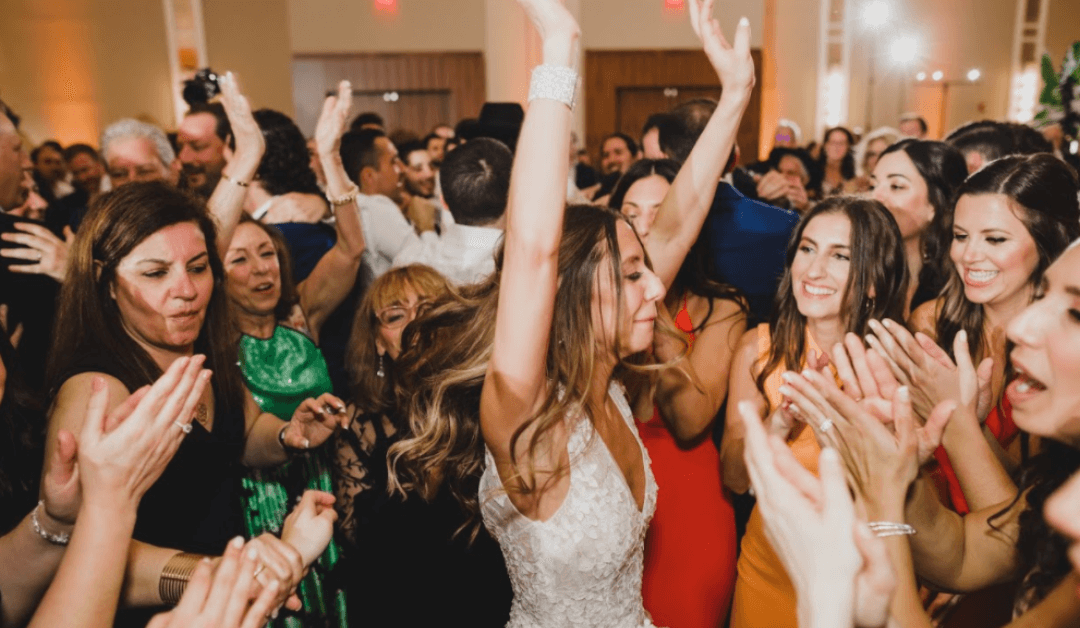 How To Choose The Perfect Live Wedding Band. Florid Music Group.