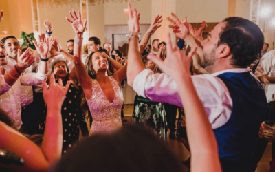 Let Your Live Wedding Band Be The Last Thing You Stress About!