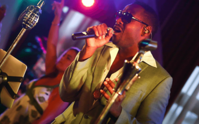 The Way Live Music Makes You Feel, Can Add To Your Event!