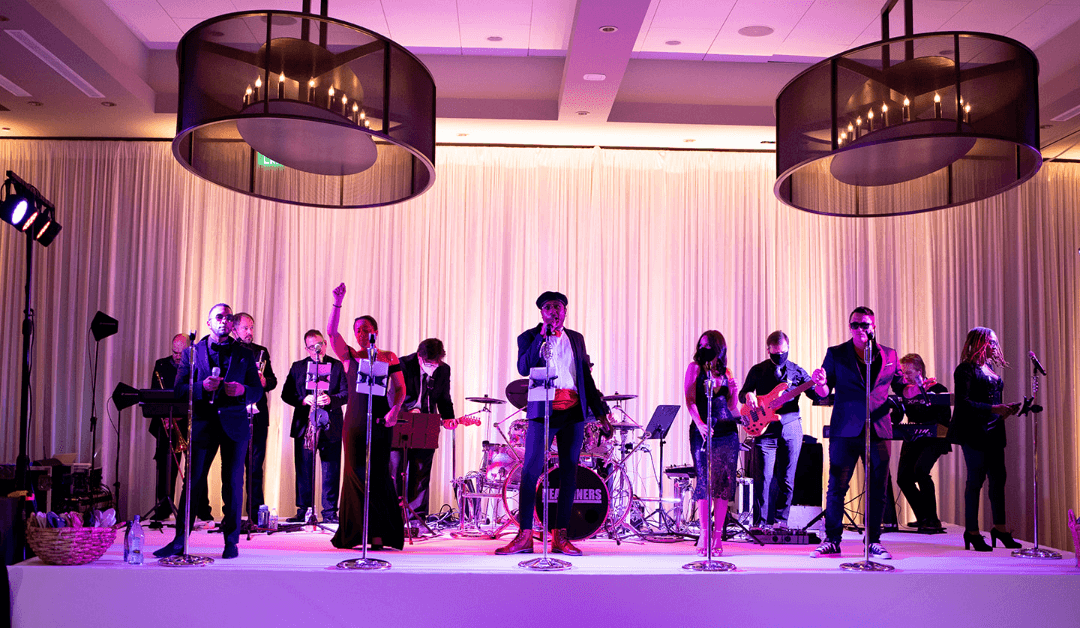 Why Wedding Music Is On The List Of Details Your Guest Care About!