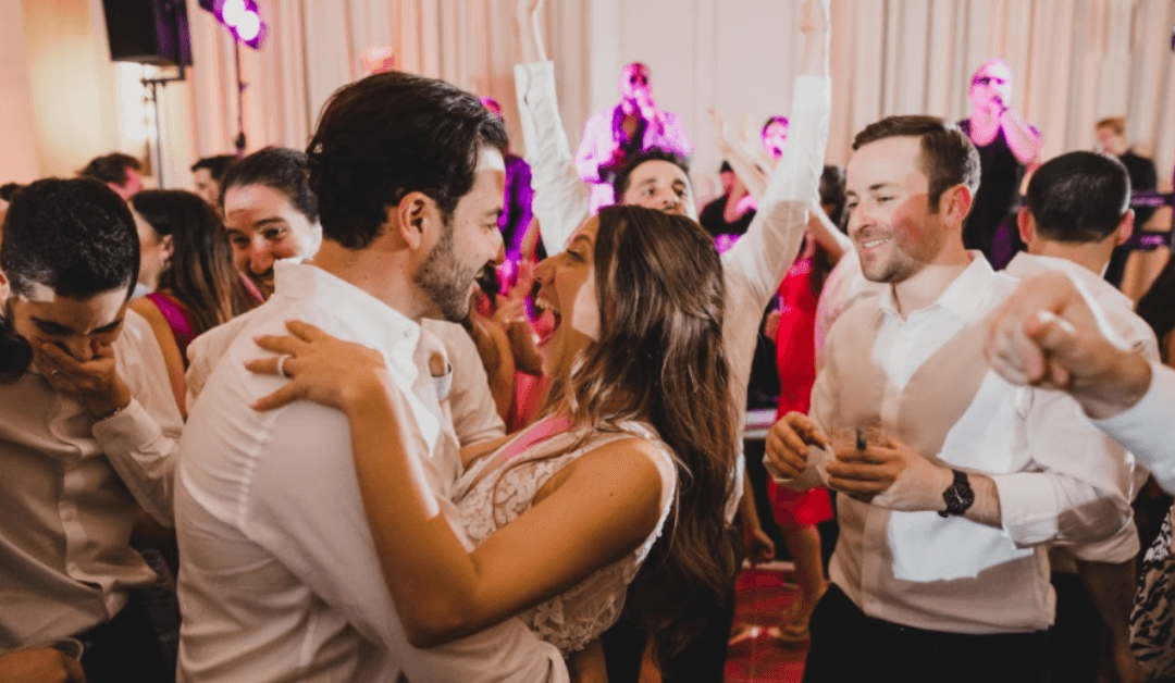 Is A Live Wedding Band Still A Trend In 2021?