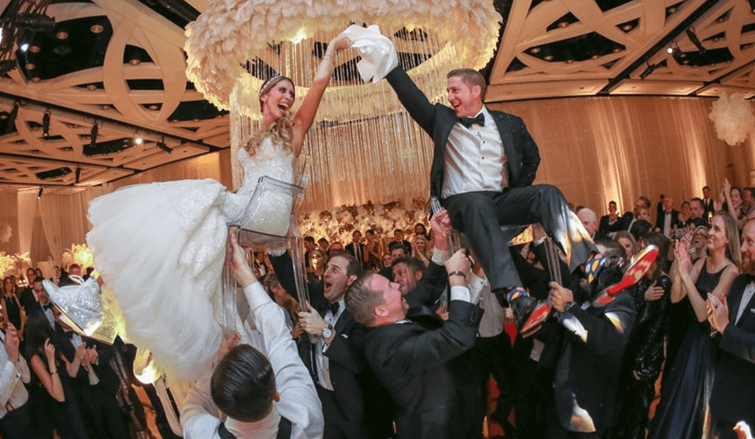 The Best First Dance Songs For Your Big Day!