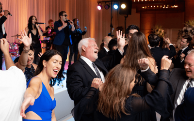 How To Spice Up Your Wedding Rehearsal With Live Music