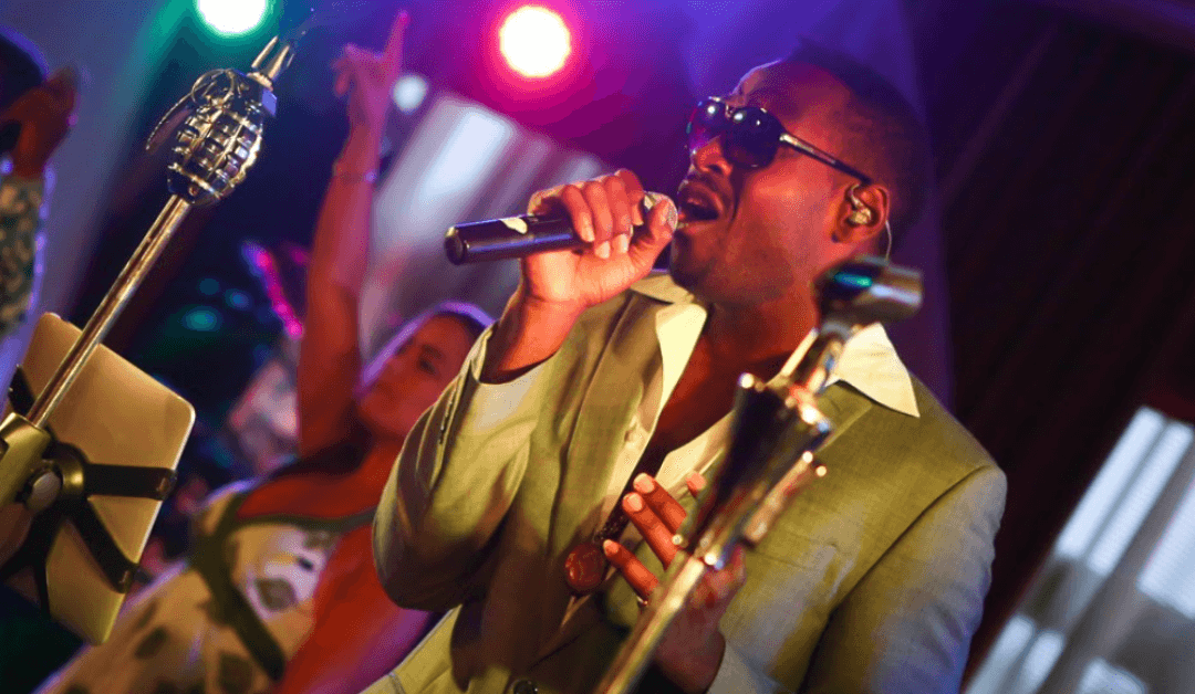 How Live Event Music Will Take Your Events To The Next Level